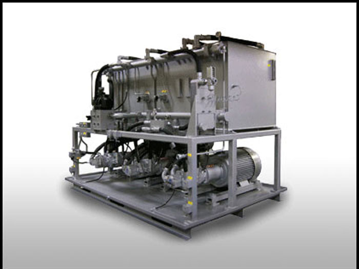 Custom Power Units Michigan