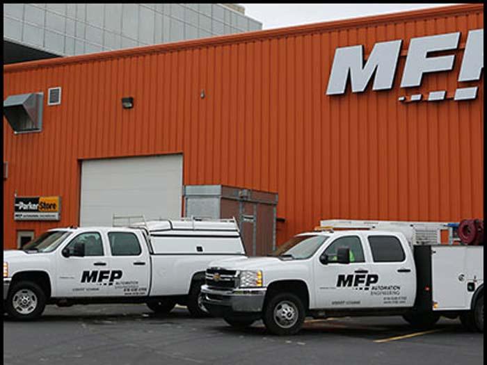 Service Repair Michigan