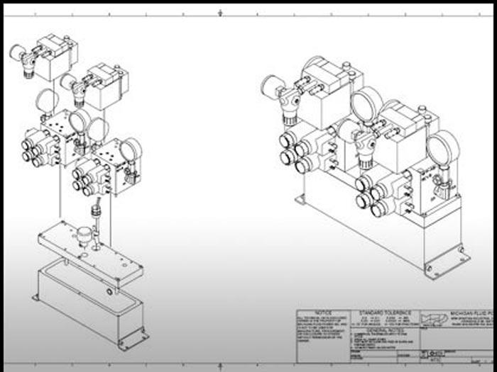 Systems Engineering Michigan