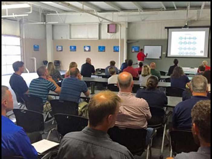 Training Classes Michigan Engineering Systems
