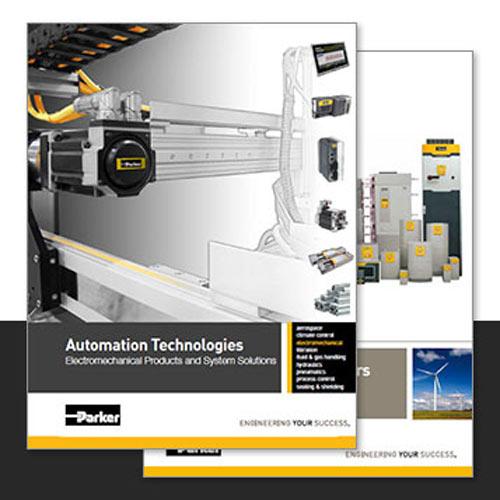 Automation Literature Michigan