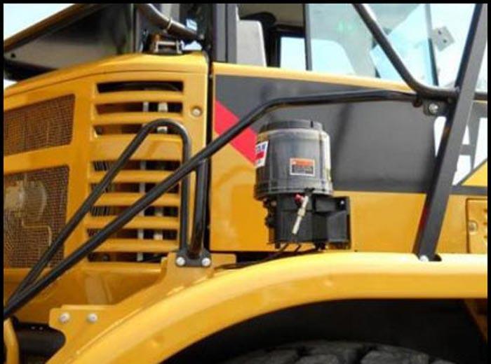 Automation Photos Michigan