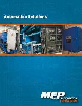 Automation Solutions Brochure Michigan