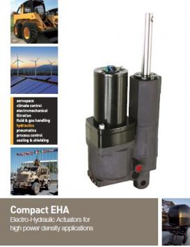 Compact Eha Michigan Automation