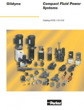 Compact Fluid Power Systems Michigan