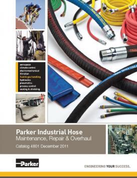 Connectors Industrial Hose Parker Michigan