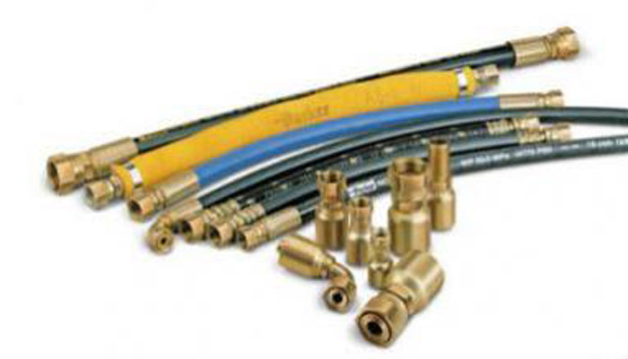 Connectors Products Michigan Automation