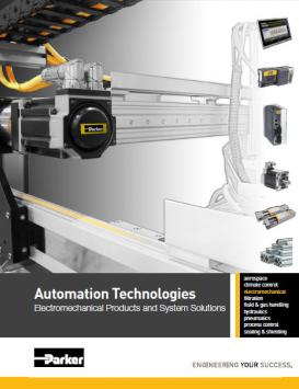 Emn Automation Technologies Michigan