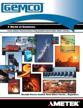 Gemco A World Of Solutions Michigan Automation