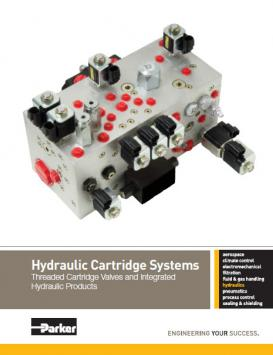 Hyd Cartridge Systems Parker Michigan