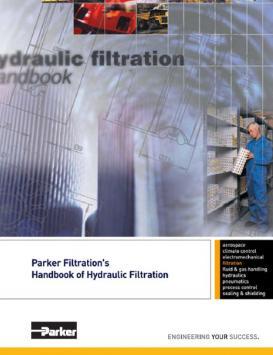 Hyd Filteration Handbook Parker Michigan