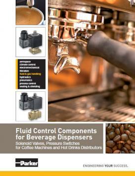 Hyd Fluid Controls Parker Michigan