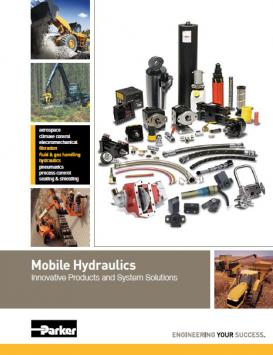Hyd Mobile Hydraulics Parker Michigan