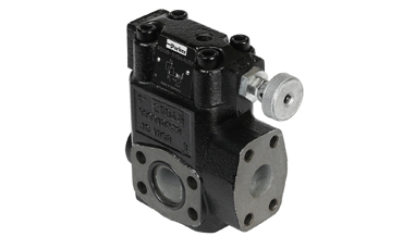 Hydraulic Valve Products Michigan