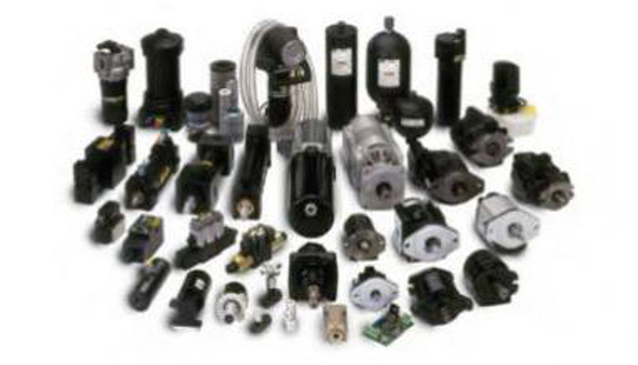 Hydraulics Products Michigan Automation