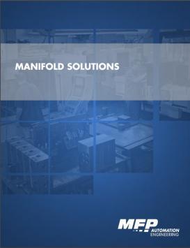 Manifold Catalog Michigan Automation