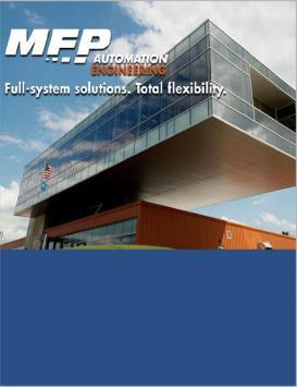 Mfp Capabilities Michigan Automation