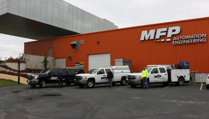 Michigan Hydraulic Service Repair
