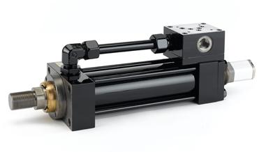 Pneumatic Cylinders Actuators Michigan