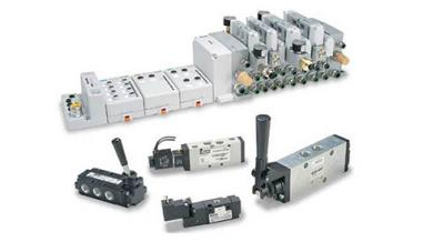 Pneumatic Valve Products Michigan