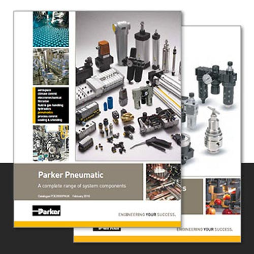 Pneumatics Literature Michigan Automation Engineering