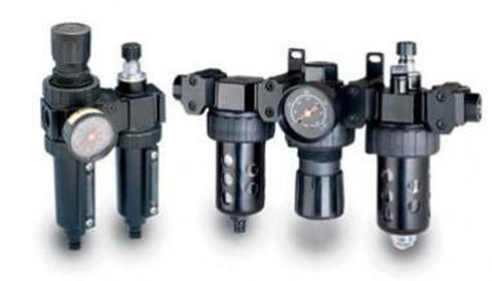 Pneumatics Products Michigan Automation