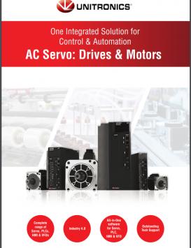 Unitronics Acservo Drives Motors Michigan