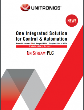 Unitronics Automation Controls Michigan