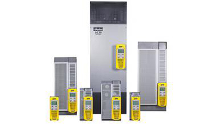 Variable Frequency Drives Michigan