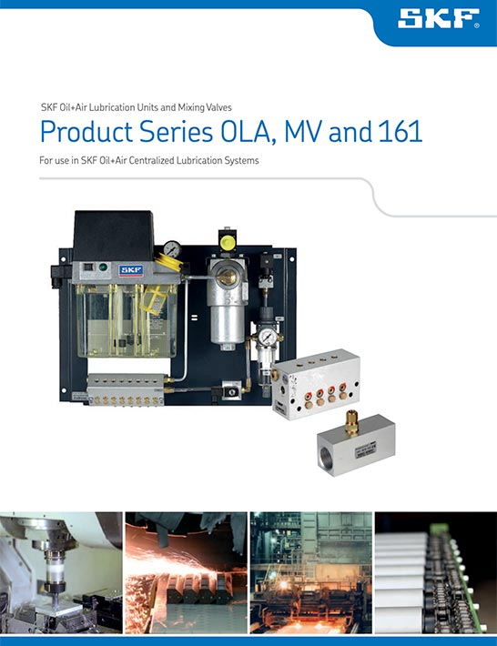 Product Series Ola Mv 161