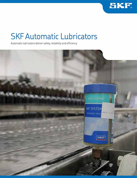 Sfk Automatic Lubrication