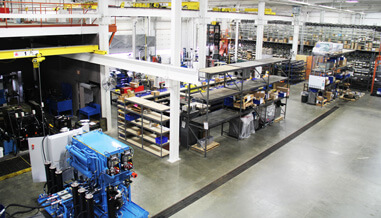 Factory Automation West Michigan