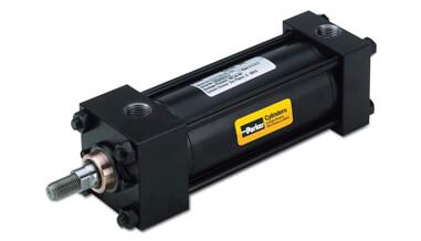 Pneumatic Cylinders Actuators Michigan 1