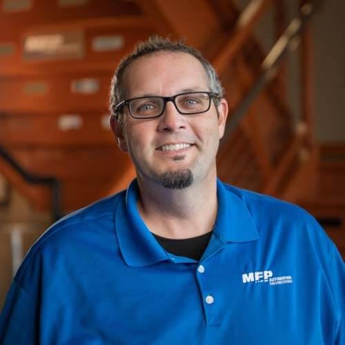 Bob Raven MFP Automation Engineering