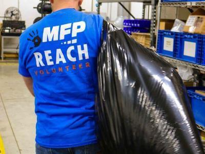 Mfp Reach