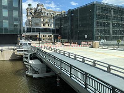 Milwaukee Wi Bridge Engineering