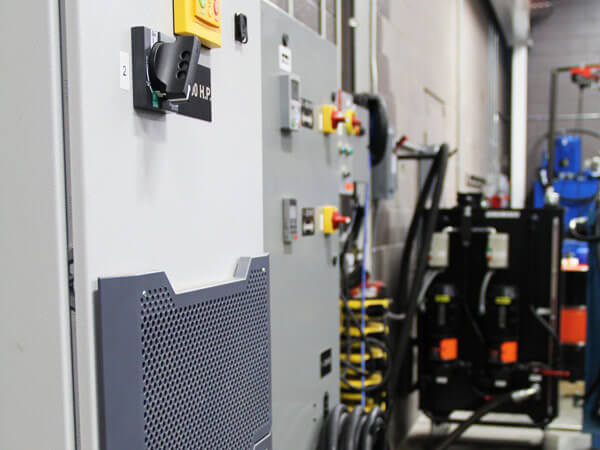 Panel Assembly West Michigan Automation