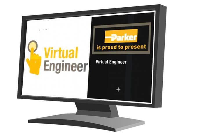 Parker Virtual Engineer Tool