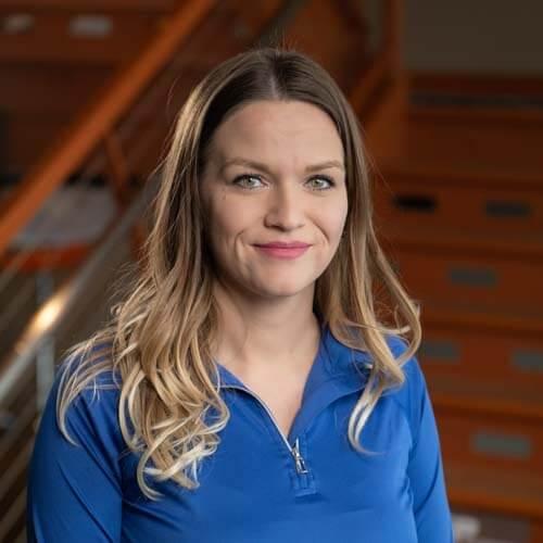 Tara Wright MFP Automation Engineering